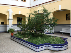 Residencia de Nuestra Señora de los Dolores
