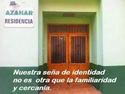 Azahar Residencia, S.L.