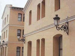 Residencia Fortuny