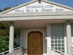 Residencia Nuestra Señora de Monte - sión