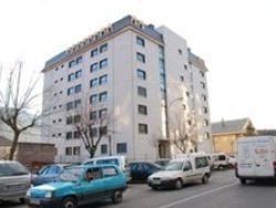 Residencia da 3ª idade de válidos de Vigo