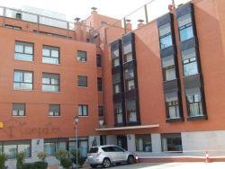 Residencia de 3ª edad Campodón