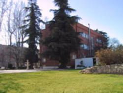 Residencia San Fernando - Aranjuez