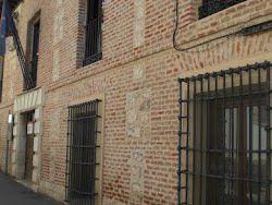 Residencia Palacio De Carabaña