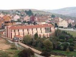 Residencia Ucogrup Cobeña