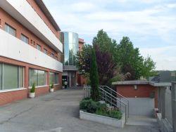 Residencia Geriátrica Alba II