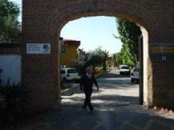Residencia de personas mayores Santa María Del Silencio - Cáritas