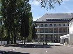Residencia para mayores La Alameda