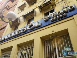 Residencia Ballesol Francisco de Rojas