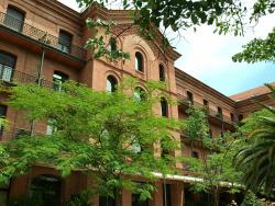 Residencia Ballesol Príncipe de Vergara