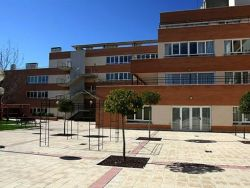 Caser Residencial Arturo Soria