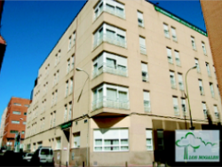 Residencia Asistida Vista Alegre