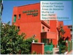Residencia Avenida San Luis