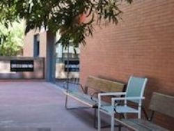 Residencia Fundación Sagrada Familia