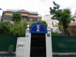 Residencia Geriátrica María Inmaculada