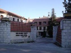 Residencia Hogar San Enrique y Santa Rita