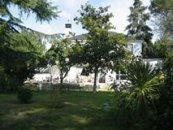 Residencia La Florida