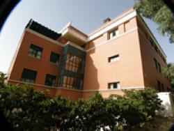 Residencia Miraflores I