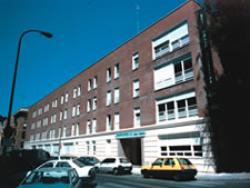 Residencia Reina Victoria