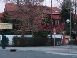 Sanatorio Geriátrico Ave María
