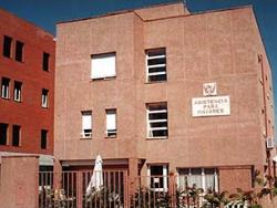 Residencia Triana III Centro de Mayores