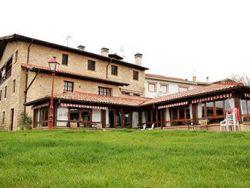 Residencia municipal El Perpetuo Socorro