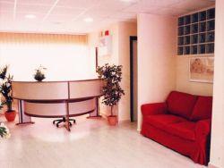 Centro para mayores Santa Isabel