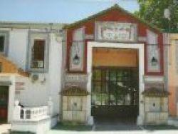 Residencia Agar Isla de Taray