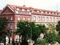 Residencia La Aurora - El Escorial