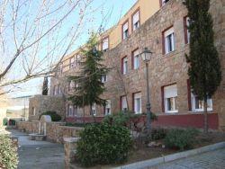 Residencia Las Fuentes - Pedrezuela