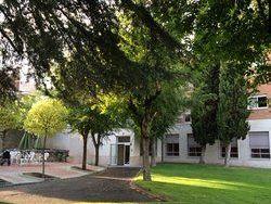 Residencia Fundación San Diego y San Nicolás