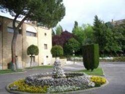 Residencia Manuel Herranz