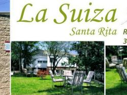 Residencia La Suiza Santa Rita