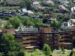 Residencia Montesalud
