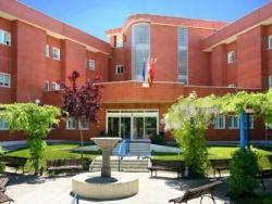 Residencia pública de mayores San Fernando de Henares