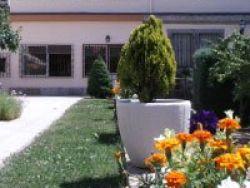 Residencia María Leonor y legado de los pobres Hernández Muriel