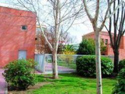 Residencia Municipal de San Martín de la Vega