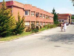 Residencia Juan Pablo II