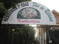 Residencia Flor de Retama