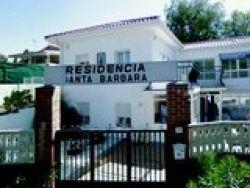 Residencia Santa Bárbara del Hórreo