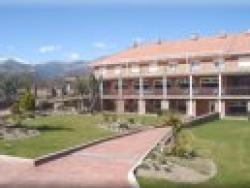 Residencia Asispa Soto Fresnos