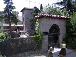 Residencia ancianos Santa María de los Ángeles