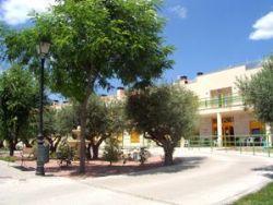 Residencia municipal de Torremocha De Jarama