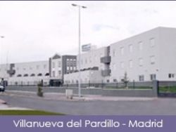 Centro Sociosanitario Medinaceli