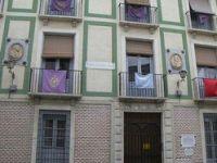 Residencia fundación hospital de la Real Piedad