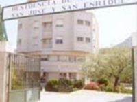 Residencia de ancianos refugio de san josé y san enrique
