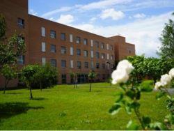 Residencia Amavir Mutilva - Centro gerontológico