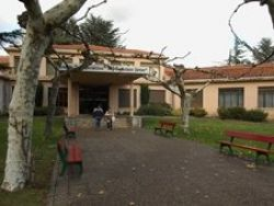 Centro psicogeriátrico san francisco javier