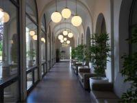 Residencia geriátrica Amavir Oblatas