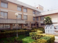 Residencia de ancianos virgen del carmen - sesma